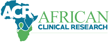 African Clinical Research Ltd Logo
